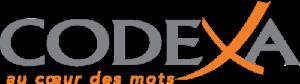 Logo Codexa 2012