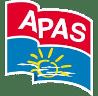 Logo de l'Apas