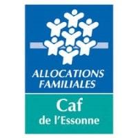 Logo CAF de l'Essonne