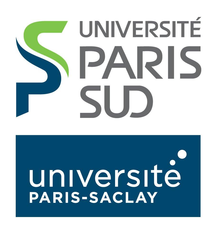 Logo Université Paris-Sud